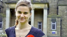 Jo Cox was a prominent equality campaigner