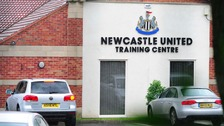 Newcastle appoint medical duo to improve injury record