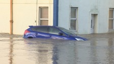 Workington flood alert delay investigated