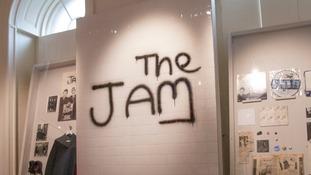 pic of graffitti