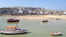 Brexit could cause 'huge boost' for Cornwall tourism