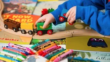 Better support promised to children in care