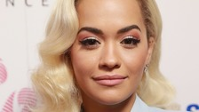 Burglar who raided Rita Ora's home jailed for five years