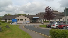 Mental health unit closure up for public review