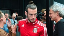 Bale: Wales 'improved' since Belgium qualifier last year