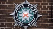 A man was shot in both legs in Carrickfergus on Wednesday evening.