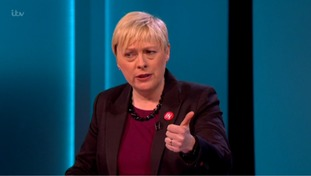 Wallasey MP Angela Eagle to challenge Corbyn for Labour leadership