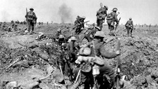 Remembering Midlands heroes in the Battle of the Somme