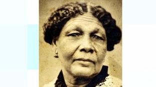 Historic statue for nurse Mary Seacole