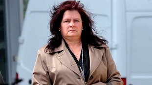 Woman jailed for stealing £100,000 from elderly relative