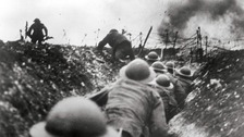 The Battle of the Somme: Explore our interactive timeline