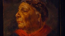 Historic statue for nurse Mary Seacole