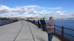 Roker Pier