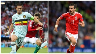 Euro 2016: 5 talking points ahead of Wales' quarter final with Belgium