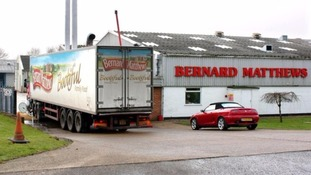 It's a 'worrying time' says Unite after reports that Bernard Matthews company is up for sale