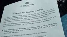 Virus forces Hull school to place 48hr ban on sick kids