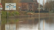 Cumbria Flood Action Plan published