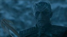 The leader of the White Walkers