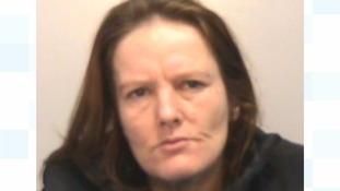 Man and woman jailed for stealing eight shotguns