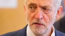 Last push by Labour MPs to persuade Corbyn to quit