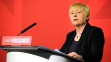 Angela Eagle was a vocal advocate for Britain remaining in the EU.