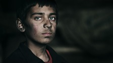 Buzkashi Boys is the story of two Kabul teens and their hopes to escape poverty through the ancient Afghan sport Buzkashi. 