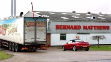 Union reacts to reports Bernard Matthews company is up for sale