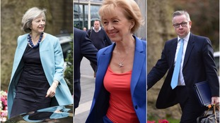 Who are our MPs backing in the race to become the new Prime Minister?
