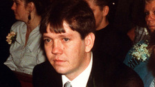 IRA man Colum Marks was shot dead by the RUC in 1991.