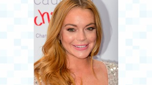 Lindsay Lohan to 'return to stardom' by visiting Kettering