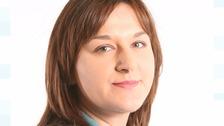 Ruth Smeeth MP.