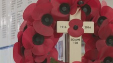 Overnight vigil to remember Battle of the Somme begins