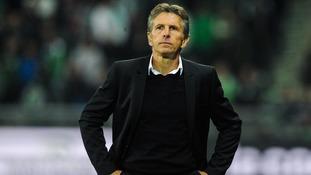 Frenchman Puel named new Southampton boss