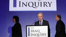 Seven years after its inception, the Chilcot Inquiry in to the Iraq War is due to be published.