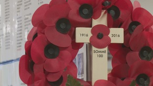 'We just can't forget' - Wales prepares for the Battle of the Somme centenary
