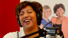 BBC Radio presenter racially abused in Coventry