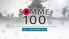 How can I commemorate the Battle of the Somme?