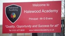 Halewood Academy