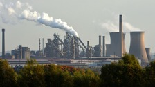 Tata Steel to face legal action over death at Scunthorpe works