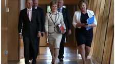 Blog: MSPs go on holiday - to think about Brexit and Scotland