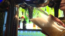 Bars and clubs could face losing their licence if they don't provide free water.