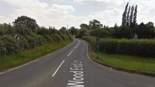 Pregnant teenager knocked unconscious at bus stop