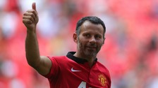 Ryan Giggs leaves Man United after 29 years