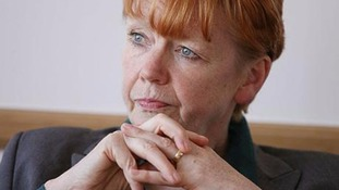 Vera Baird backs decriminalising prostitution