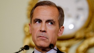 Carney prepares to contain economic fallout of EU referendum