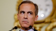 Leave campaigners once accused Carney of talking down the economy