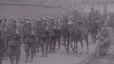 Region marks the centenary of the Battle of the Somme