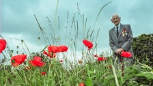 Somme veterans: 'All them lives, what a waste'