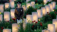 The Battle of the Somme: 100 years on