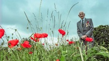 A Somme veteran remembers